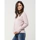 FULL TILT Essential Cozy Womens Sweatshirt