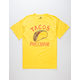 THE POSTER LIST Tacos! Mens T-Shirt