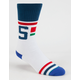 STANCE Cleats Mens Socks