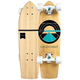 GOLDCOAST Beacon Skateboard- AS IS