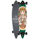 ARBOR Fish GT Skateboard- AS IS