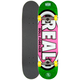 REAL SKATEBOARDS Oval Tones Full Complete Skateboard- AS IS