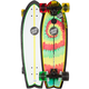 SANTA CRUZ Landshark Cruzer Skateboard- AS IS