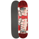 TOY MACHINE Fists Full Complete Skateboard- AS IS
