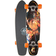 SECTOR 9 Liquid Metal Skateboard- AS IS
