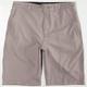 VALOR Reese Mens Hybrid Shorts
