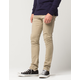RVCA Stapler Chino Twill Mens Pants