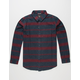 IMPERIAL MOTION Wyatt Mens Flannel Shirt