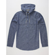 IMPERIAL MOTION Oslo Mens Hooded Shirt