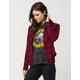 VOLCOM Lodge Life Womens Flannel Shirt