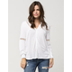 VOLCOM Pinned Down Womens Top
