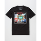 RIOT SOCIETY Bear Album Mens T-Shirt