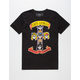 RIOT SOCIETY GnR Panda Album Mens T-Shirt