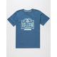 VOLCOM Scouter Boys T-Shirt