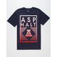 AYC Gradient Lockup Mens T-Shirt