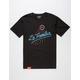 LA FAMILIA Bompton Dodger Mens T-Shirt