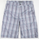 VALOR Austin Mens Hybrid Shorts