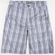 VALOR Austin Mens Hybrid Shorts