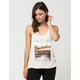 VOLCOM This Way Womens Tank