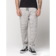 NITROUS BLACK Brisbane Mens Jogger Pants