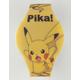 POKEMON Pikachu LED Watch