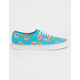VANS x Odd Future Authentic Mens Shoes