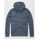 RETROFIT Mark Mens Hooded Sweater