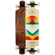 ARBOR Flagship Dropcruiser Premium Longboard- AS IS