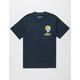 JSLV Scram Mens T-Shirt