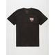 KEY STREET Your Mom Mens T-Shirt