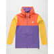 ALL GOOD Sherbs Mens Windbreaker