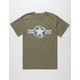 ROTHCO Army Air Corps Mens T-Shirt