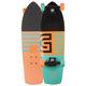 GOLDCOAST Jetty Cruiser Skateboard