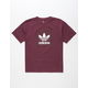 ADIDAS Tonal Blackbird Boys T-Shirt