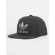 ADIDAS Trefoil Plus Men Snapback Hat