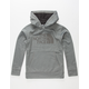 THE NORTH FACE Surgent Boys Hoodie
