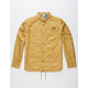 THE NORTH FACE Fort Point Flannel Mens Jacket
