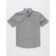 VOLCOM Everett Boys Shirt