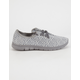 BLUE SUEDE SHOES Knit Runner Womens Shoes