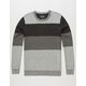 RETROFIT Saul Mens Sweater