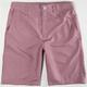 VALOR Elm Textured Mens Hybrid Shorts