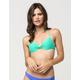 FULL TILT Underwire Halter Bikini Top