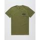 VOLCOM Brenners Mens T-Shirt