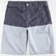 VALOR Oxford Mens Hybrid Shorts