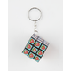 Food Cube Keychain