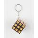 Emoji Cube Keychain