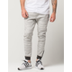 BROOKLYN CLOTH Space Dye Intertech 2.0 Mens Jogger Pants