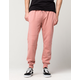 BROOKLYN CLOTH Fleece Mens Jogger Pants