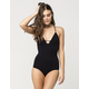 FREE PEOPLE Move Along Womens Bodysuit