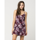 ZOE & ROSE Sweet Floral Dress